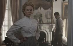 Кадр из фильма Роковое искушение