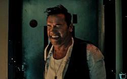 Кадр из фильма «Убить Гюнтера»
