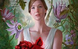 Постер фильма «мама!»