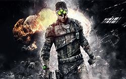 Скриншот из игры Splinter Cell