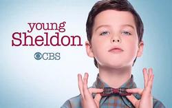 Промо сериала «Детство Шелдона»