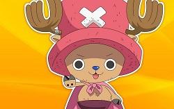 Кадр из мультсериала «Ван-Пис»