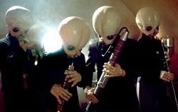 Кадр из фильма «Звездные войны. Новая надежда»
