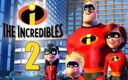 Постер фильма Суперсемейка 2