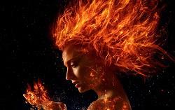 Промо фильма «Темный феникс»
