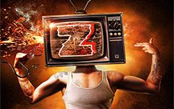 Постер фильма «Zомбоящик»