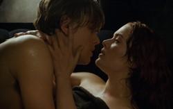 Лучшие секс-сцены вистории кино, новый Джокер ичто будут делать создатели «Игры престолов» дальше?