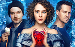 Постер фильма «Лед»