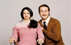 Кадр из фильма Ларс и настоящая девушка