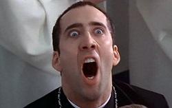 Кадр из фильма «Без лица»