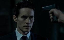 Кадр из фильма «Аутсайдер»
