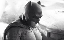 Промо фильма «Бэтмен против Супермена»