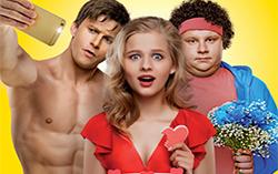 Постер фильма «Я худею»