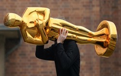 """""""Оскар"""". Фото с сайта imdb.com"""