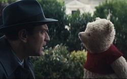 Кадр из фильма «Кристофер Робин»