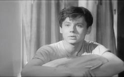 Кадр из фильма «Шумный день»