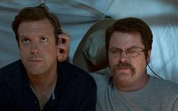 Кадр из фильма «Мы Миллеры»