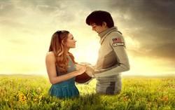 Постер к фильму Космос между нами
