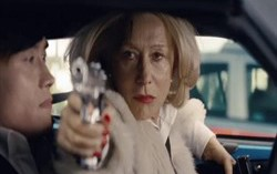 Кадр из фильма Форсаж 8