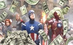 Мстители. Картинка с сайта followingthenerd.com