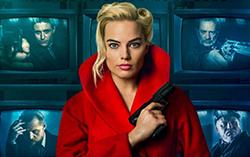 Постер к фильму «Конченая»
