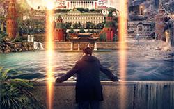 Постер фильма «Черновик»
