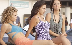 Кадр из сериала «Беверли-Хиллз 90210: Новое поколение»