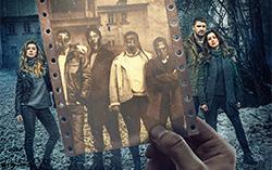Постер фильма «Фото на память»