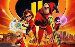 «Суперсемейка 2»: потому чтомы— банда!