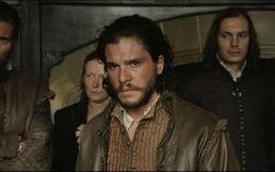 Кадр из сериала «Порох»