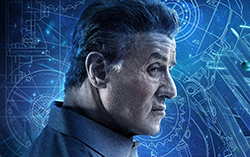 Постер фильма «План побега 2»