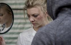 Кадр из фильма Невидимка