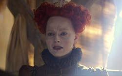 Кадр из фильма «Мэри, королева Шотландии»