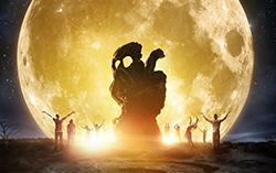 Постер фильма «Паранормальное»