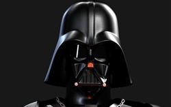 Кадр из фильма Звездные войны