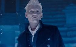 Кадр из фильма «Фантастические твари 2: Преступления Грин-де-Вальта»