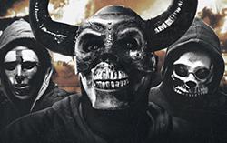 Постер фильма «Судная Ночь: Начало»