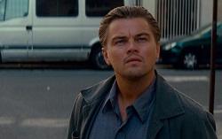 Кадр из фильма «Начало»
