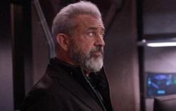 Кадр из фильма «Уровень босса»