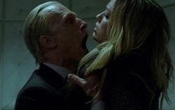 Кадр из сериала «Штамм»