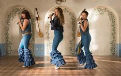 Кадр из фильма Mamma Mia 2