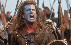 6 исторических фильмов ссамым большим количеством ошибок