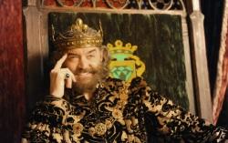 Кадр из сериала «Галавант»
