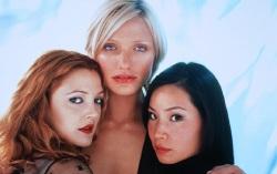 Кадр из фильма «Ангелы Чарли»