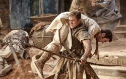 Кадр из фильма «Робин Гуд: Начало»
