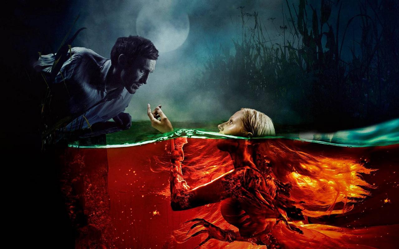 Всероссийские фильмы ужасов: атак листрашно?