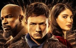 Постер фильма «Робин Гуд: Начало»