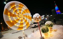 Чем заняться на новогодних каникулах — 2019 в Екатеринбурге