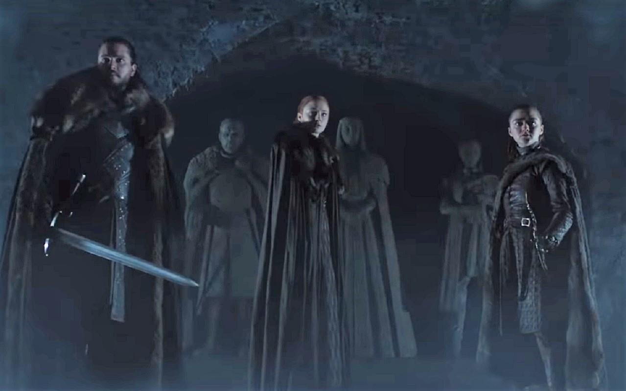 «Игра престолов» иеще 8 свежих трейлеров недели