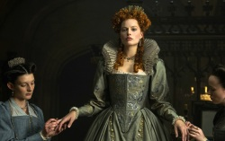 Кадр из фильма «Две королевы»